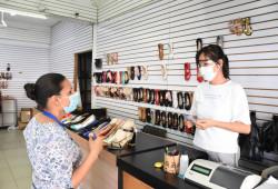 Ministerio de Trabajo continúa proceso de inspección a empresas por desescalada de la economía