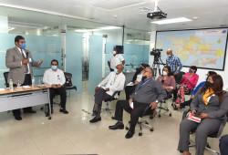 Ministerio de Trabajo sensibiliza sobre los derechos y deberes de personas con discapacidad