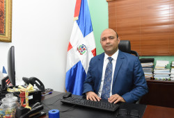 """Ministerio de Trabajo participa en """"Diálogo Ministerial Virtual"""" sobre avances en la regulación del trabajo no presencial en el contexto del Covid-19"""