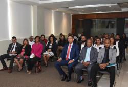 Ministerio de Trabajo juramenta nueva Comisión de Ética Pública 2020-202