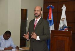 """Ministerio de Trabajo imparte taller """"Integración y Trabajo en Equipo"""""""