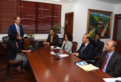 Ministerio de Trabajo pondrá en ejecución plataforma digital para agilizar servicios