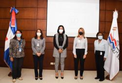 """Ministerio de Trabajo da seguimiento """"Sello de Igualdad de Género en Empresas y Organizaciones"""""""