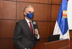 """Funcionarios del Ministerio de Trabajo firman Compromiso de """"Ética Pública"""""""