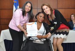 Ministerio de Trabajo gradúa en emprendimiento a jóvenes en situación de vulnerabilidad