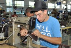 Ministerio de Trabajo y sector industrial implementan programa de entrenamiento e inserción laboral