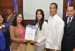 Ministerio de Trabajo certifica empresas en Día Mundial de Seguridad y Salud en el Trabajo